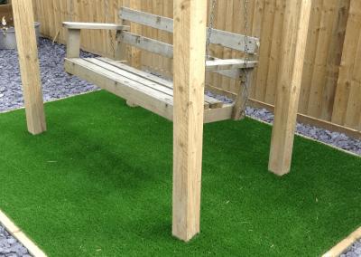benchgrass